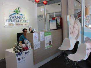 Cosmetic Dentist Swansea