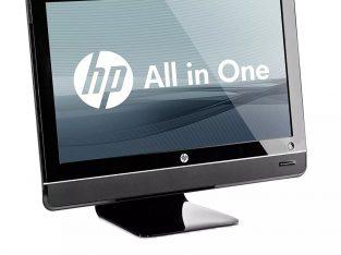 Refurbished HP Compaq 8200 Elite AIO Computer