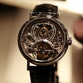 Luxurious and latest watch for sale
