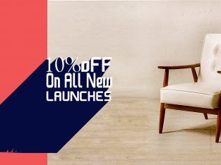 Diwali sale with India's No.1 solid wood furniture store