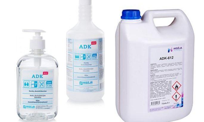 Buy 80% Alcohol Hand Sanitizer Online