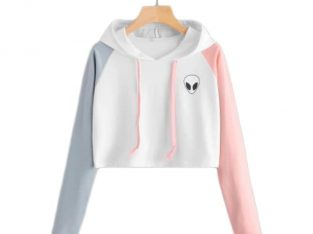 Latest Trend Online Fashion Shop For Printed T-Shirt Hoodies