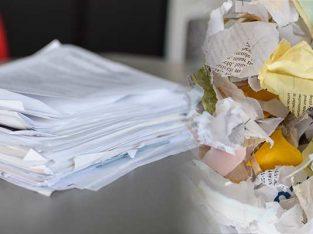 Get the Affordable Paper Shredding Service in USA – Allshred Services