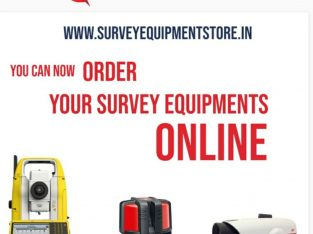 survey equipment | Laser distance meter | Total Station | Leica Dealer India