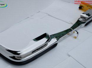 Mercedes W111 W112 280SE Coupe/Cabrio (1969-1971) bumper