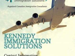 Best Immigration Services Surrey – Kennedy Immigration Solutions