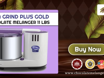Shop Trendy Cocoa Grinder – Ultra Choco grind Chocolate Refiner