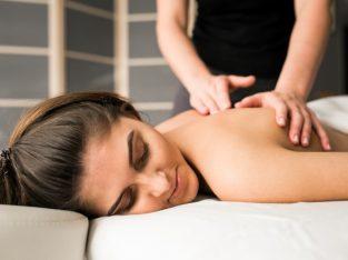 Best Massage Center in Kanchipuram