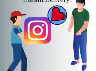 Buy Instagram Likes Instant Delivery