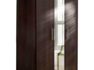 Bobby Super 3 Door Wardrobes
