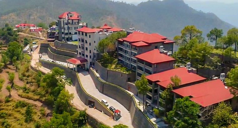 Banquet Halls in Kasauli – Fortune Select Forest Hill Kasauli