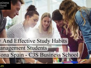 5 Easy And Effective Study Habits For Management Students