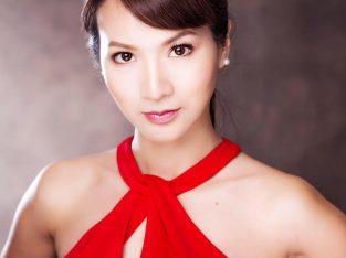 Amy Shi producer