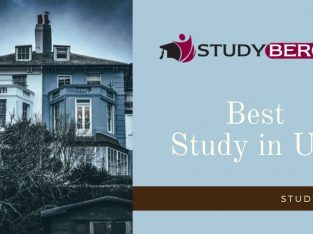 Best Study in UK: Studyberg