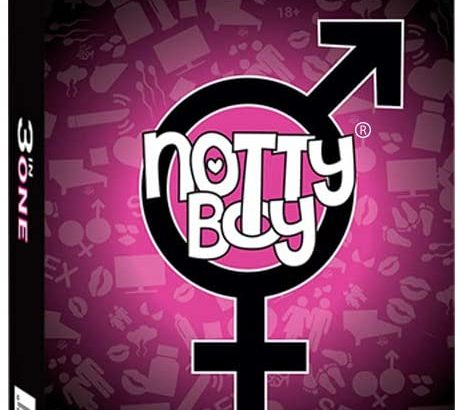 Buy NottyBoy Ribbed Condoms Bulk Pack (1000 Count) – Multi Textured Ribbed & Dotted Condom