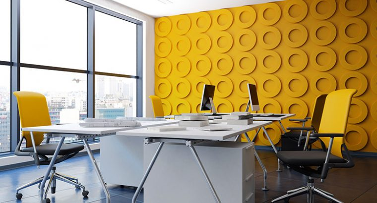 Commercial office fit out Auckland that suits your business needs