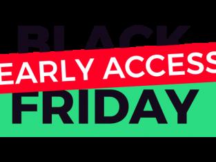 Early Black Friday VPN Deal