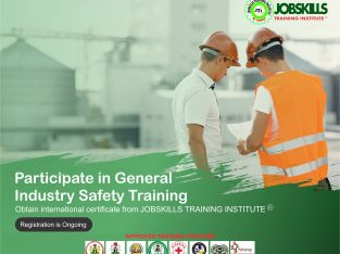 HAZARD COMMUNICATION (HAZCOM) GENERAL INDUSTRY SAFETY TRAINING