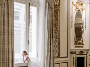La Donna Bridal Atelier Providing Wedding Dresses