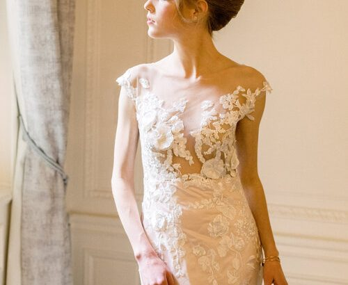 La Donna Bridal Atelier Providing Latest Collection of Wedding Dresses