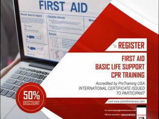PROTRAINING INTERNATIONAL CERTIFICATION (USA)