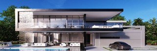 Rex Nichols Architects included in the top 50 architects list, specialized in contemporary houses