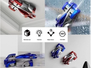 (PROMOTIONS-Save 50% OFF)Remote control car that can climb the wall
