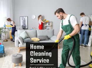 Get Best Home Cleaning Services in Chicago & New York