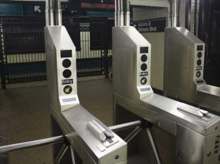 Turnstile Systems in the Philippines