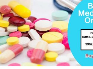 Buy Medicines Online with Free Home Delivery