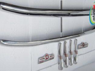 Volvo 830 – 834 Stoßfänger 1950–1958