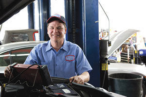 Transmission Repair & Maintenance | Trusted Local Mechanic