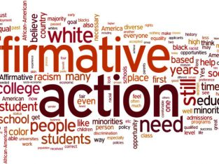 Affordable affirmative action plans in 2020