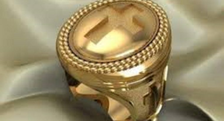 Pastors magic ring for doing miracles+27606842758.