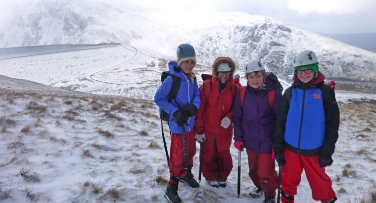 Guide to find the best centres for Outdoor education courses UK