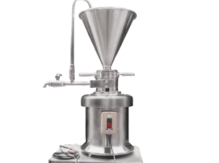 Colloid Mill Manufacturers in India