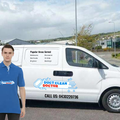 Duct Cleaning Williamstown |Ducted Heating & Cooling Unit Cleaning in Williamstown