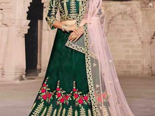Shop The Designer Collection Of Lehenga
