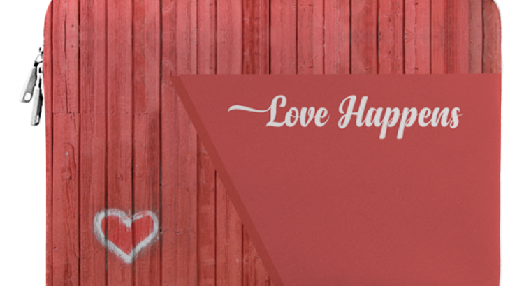 Get the best personalized Laptop Sleeve from RightGifting