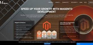 i-Verve Inc: Magento Development and Maintenance Company | Hire Magento Developers