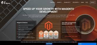 i-Verve Inc: Magento Development and Maintenance Company | Hire Magento Developers