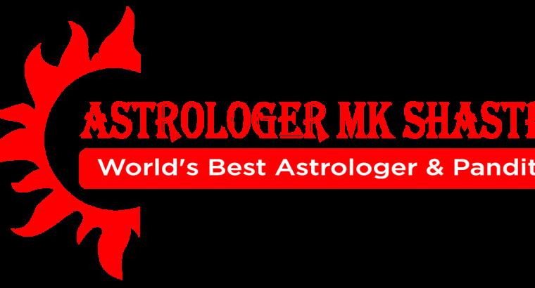 Love Marriage Problem-Astrologermkshastri