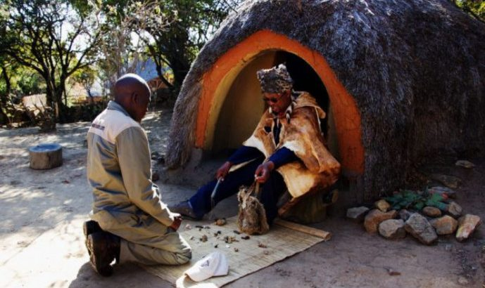 Powerful traditional healer+27606842758.