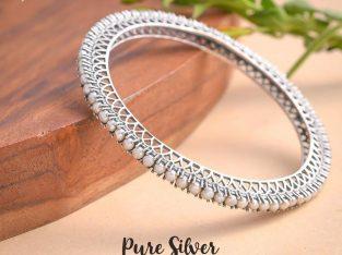 Online Silver Jewellery in Kerala