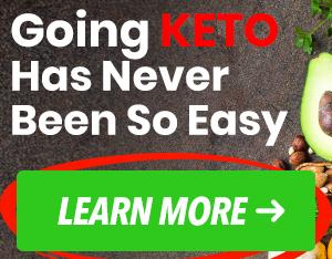 Custom Keto Meal Plan at Your Fingertips