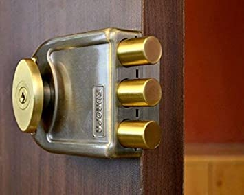 Best Locks Suppliers Company in India