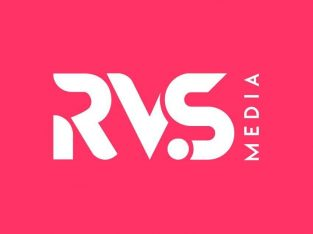 Graphic Design Agency in UK – RVS Media