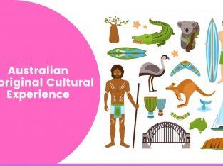 Australian Aboriginal cultural experience: Topdidj