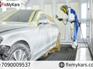 Car Service Centers in Bangalore | Car Maintenance Service in Bangalore | Fixmykars.com