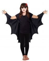 Children Bat Cape.